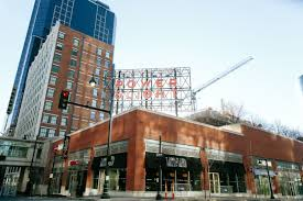 Kansas City Power And Light District Restaurants The 295 Million Mall Taxpayers Bought Kansas City Next City
