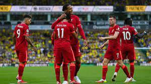 مباراة ليفربول اليوم في الدوري الانجليزي