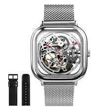 Наручные <b>часы Xiaomi</b> — купить в интернет-магазине OZON с ...