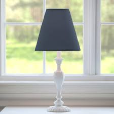inspiring home lighting decoration using navy blue lamp shades handsome picture of accessories for home