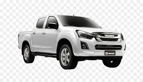 Isuzu D-Max Pickup truck Car Isuzu MU-X - Car Dealer png download ...