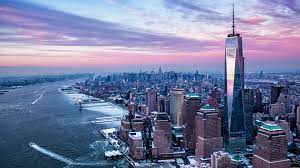 New York City Wallpapers (32 Wallpapers ...