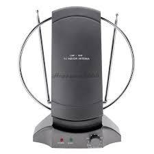 tv antenna booster. new 50+ mile digital 36db dvt antenna indoor tv booster 22 tv