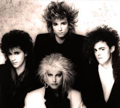 missing persons it was after all the 80s