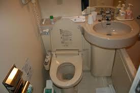 Even Bigger Bathroom - Japanese Design Toilet :) | I almost … | Flickr