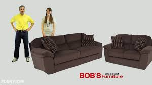 Bob From Bobs Discount Furniture Has Family Problems from Faster