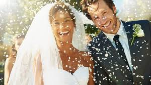 here s how much the average wedding costs