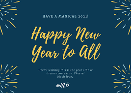 Best Happy New Year 2022 Images, HD ...