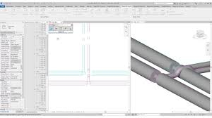 Autocad Piping Design Magicad Piping For Revit And Autocad
