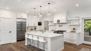 Pendant Light Height Over Island How High To Hang Kitchen Pendant Lights Rachael Ray Show