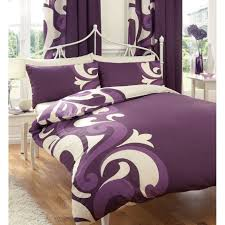 Plum Bedroom Curtains Bed Sets And Curtains Codeminimalistnet