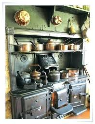 victorian style kitchen appliances pictures of vintage stoves refrigerators and large appliances