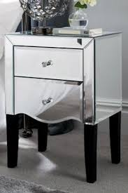 mirrored furniture next. Incorporating Mirrored Furniture In Your Bedroom Will Automatically Make It Appear Larger, Which Is Why You Need This Gatsby Bedside Table From Next ; T