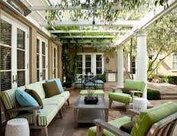 elegant patio furniture. Elegant Patio Furniture Layout Ideas The
