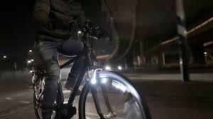 Home Spanninga Bicycle Lights