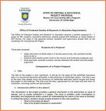 Project Proposal Apa Format Project Proposal 4 Essay Term Paper Sample 2412 Words