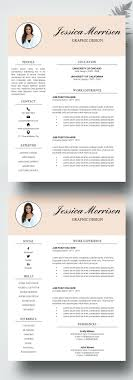 Pretty Resume Templates New Pretty Resume Templates Funfpandroidco