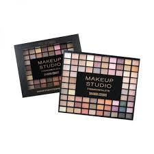sivanna makeup studio eyeshadow palette 100 colors 01