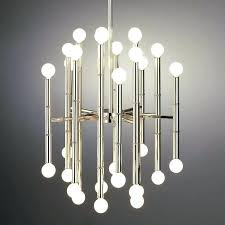 multi swag chandelier chrome chandelier ceiling lights led swag large size of light faux globe nickel