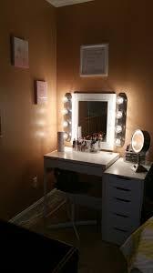 Vanity Mirror Lights Home Depot Diy Vanity Lights From Home Depot Frames From Home Goods