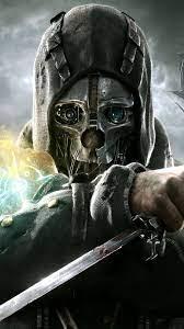 Horror Skull Mobile HD Wallpaper 4K ...
