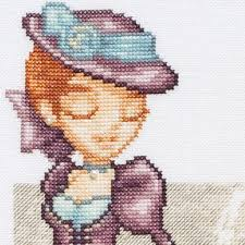 French Cross Stitch Charts Make A Cross Stitch Chart Princess Charlotte Cross