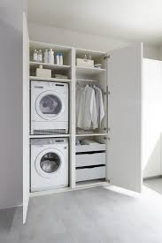 designing the ultimate laundry all the