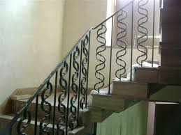 stair handrails designs staircase railings designs wooden staircase railing designs kerala