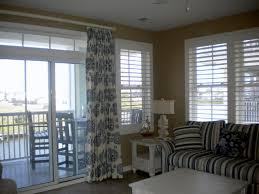 Captivating Beach House Window Treatments   McFeely Window Fashions