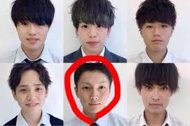 イケメン高校生たちの髪セットにかける時間がスゴい 髪型崩されるのは