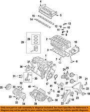 volkswagen touareg valves parts vw volkswagen oem 04 15 touareg engine intake valve 022109601g fits volkswagen touareg