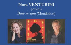 Nora Venturini e Giulio Scarpati al Politeama