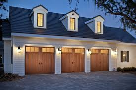 Carriage Lighting Canyon Country Clopay Doors Residential Garage Doors And Entry Doors