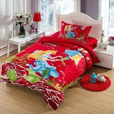 marvel twin bedding best little mermaid comforter set twin for your duvet covers with size toddler