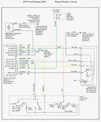 simple wiring diagram for 1997 ford f350 1997 ford pickup f350 1996 ford f150 radio wiring diagram at 97 F150 Speaker Wire Diagram