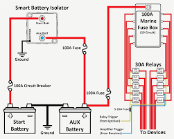 charming multiple battery isolator wiring diagram gallery battery isolator wiring diagram manufacturers unusual multiple battery isolator wiring diagram ideas