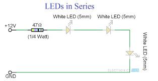 led wiring circuit diagram wiring diagrams best led wiring diagram 4 simple wiring diagram site led driver circuit diagram led circuit diagrams wiring