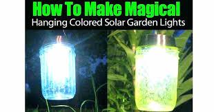 solar garden magical lighting reviews globes glass solar globe light