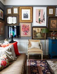 New York City Bedroom Decor Lost And Found The New York City Apartment Of Kleinreid New