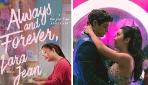 I still love you spoilers ahead. To All The Boys I Ve Loved Before 3 Movies To Watch Before Premiere Archyworldys