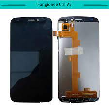 1PC For Gionee Ctrl V5 LCD Display ...