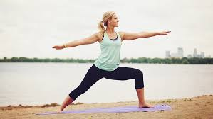 5 yoga poses you can try at any age