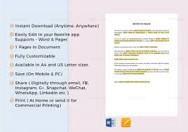 Lease Format | Cvfree.pro