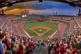 Citizens Bank Park Tickets No Service Fees