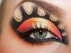 wver you want archive crazy eye makeup eye makeup art creative eye makeup