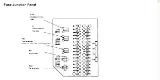 villager fuse diagram villager database wiring diagram images villager fuse diagram