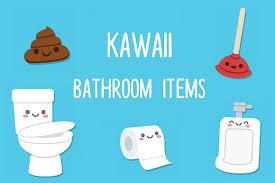 Bathroom Clipart Creative
