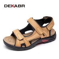 Men <b>Sandals</b>(<b>Slippers</b>)