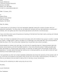School Counselor Cover Letter Bunch Ideas Of Guidance Counselor