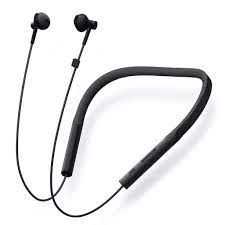 Tai nghe Bluetooth Xiaomi Neckband Earphone Basic - Tai nghe nhét tai &  chụp tai